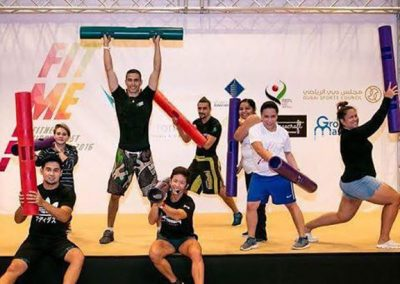 Group ViPR